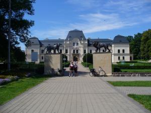 múzeum v Humennom