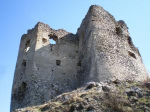 Zahájenie 100 JKM hrad Brekov 19.3.2017 (foto Gazda)