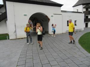 Celoslovenský letný zraz turistov Duchonka Topočany 6.7-9.7.2017 (foto Gazda)