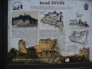 P1170128- hrad Divín