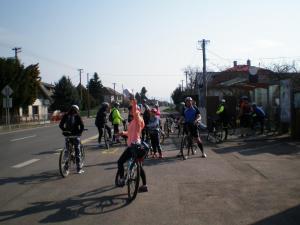 39 ročník okolo Šíravy 8.4.2018 (foto Gazda)