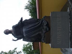 P6170018- pamätník cisarovnej Márií Terezií (1)