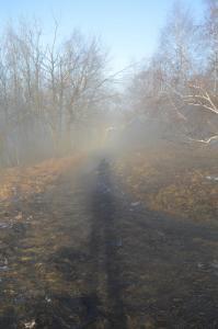 Zimný zraz turistov Banská Štiavnica 28.1. - 31.1.2016