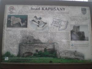 P9240005 - hrad Kapušany