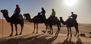 Maroko 25.3. - 8.4.2019 (foto Horňák)
