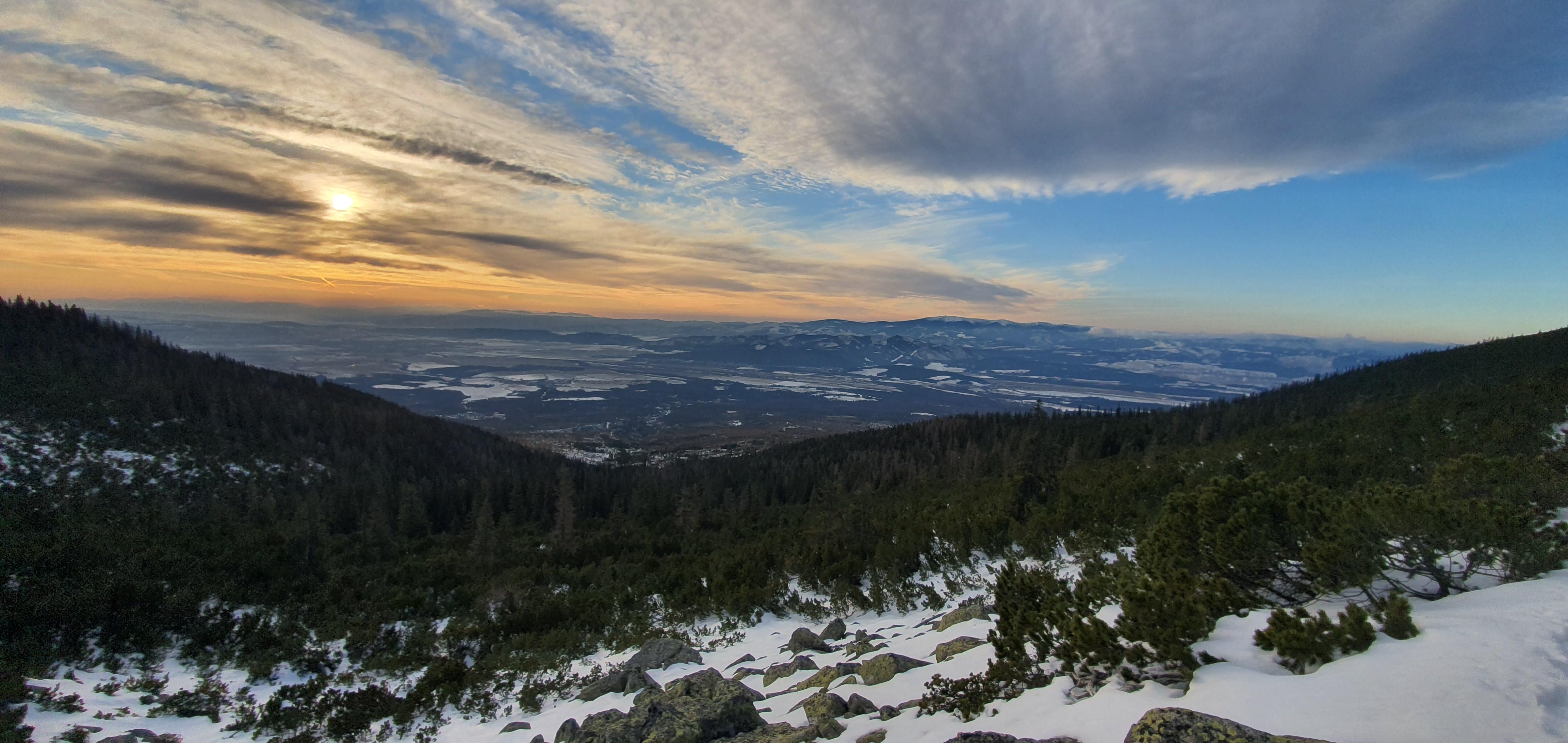 Gerlachovský štít 18.1.2020 (foto Horňák)
